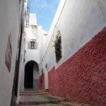 サハラ砂漠を見たい! スペイン・モロッコ一人旅 in 2009 ~前編~