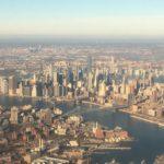 ニューヨーク一人旅 ~交通・ホテル情報&荷物・費用について~