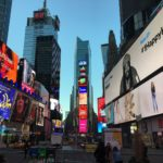 ニューヨーク一人旅 ~観光編① おすすめスポットをご紹介~