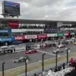【スーパー耐久2019@鈴鹿】開幕戦に行ってきました!|S耐体験レポート