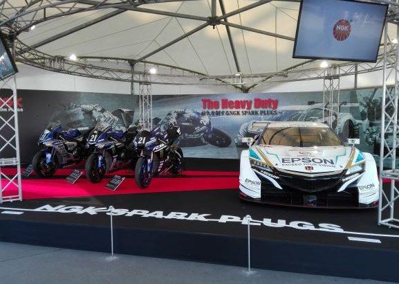 【SUZUKA 2&4 RACE 2019】見どころまとめ|スーパーフォーミュラ・全日本ロードレース・Enjoy HONDAなど