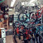 【マウンテンバイク】憧れのオガワサイクルでダートジャンプ用バイクを購入♪