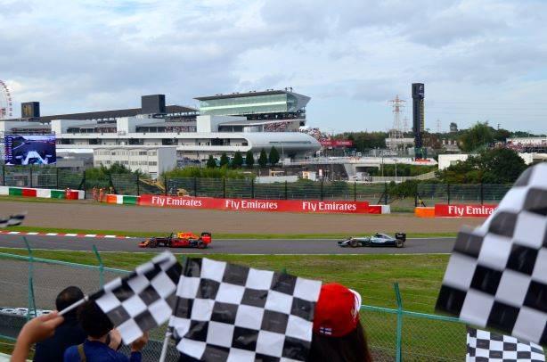【F1日本グランプリ】予選を制した者が決勝を制す!?|過去10年の予選&決勝結果まとめ