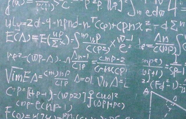 【大人の為の数学のすすめ】微分・積分を制するモノは物理学を制す!